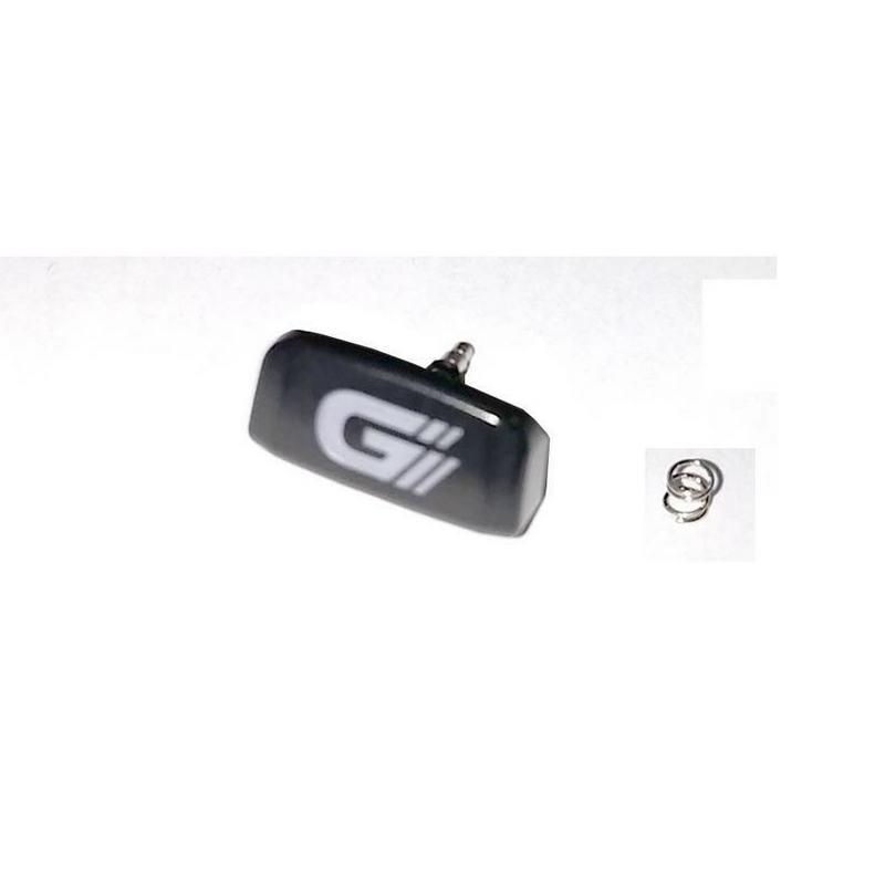 Botão Frontal Iluminação Casio G-shock GB-X6900B-1 GB-X6900B-2   - E-Presentes