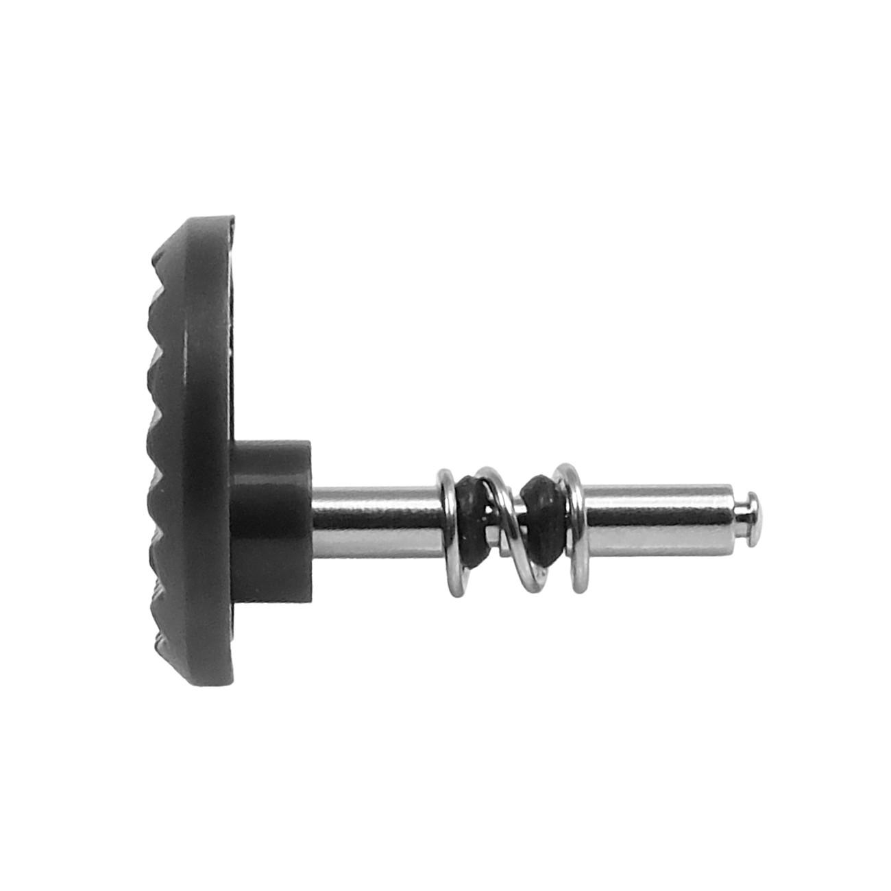 Botão Frontal Iluminação Casio G-shock GBA-800-1AGA-800-1A  - E-Presentes
