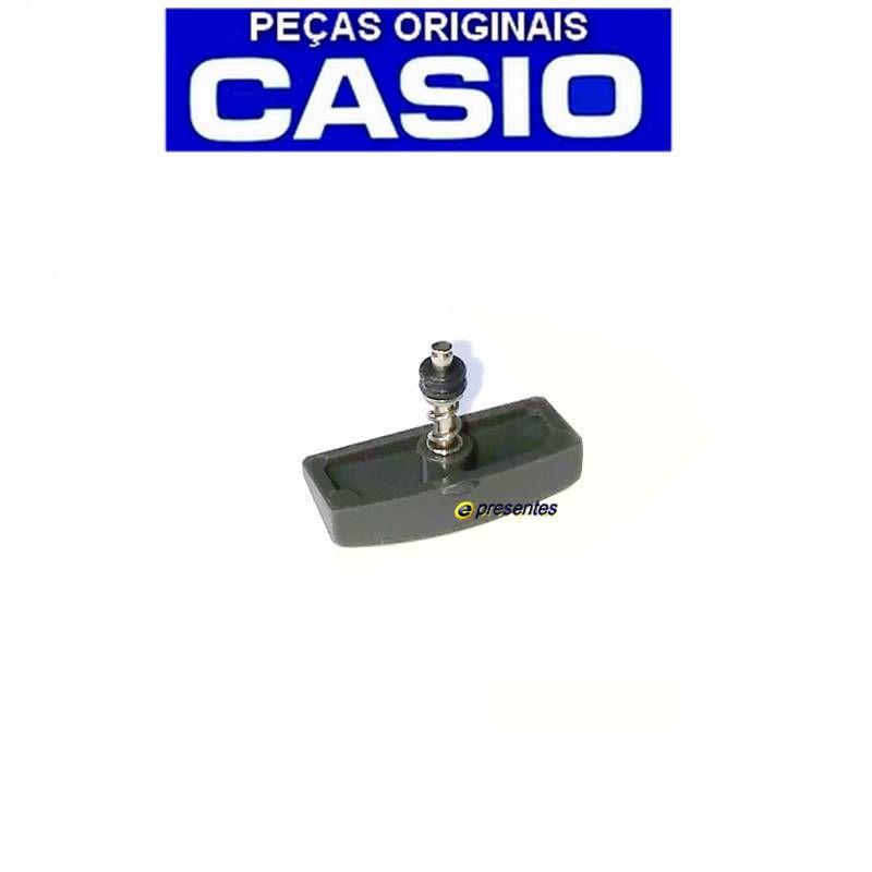 Botão Frontal Iluminação Casio G-shock GDF-100-1B *  - E-Presentes