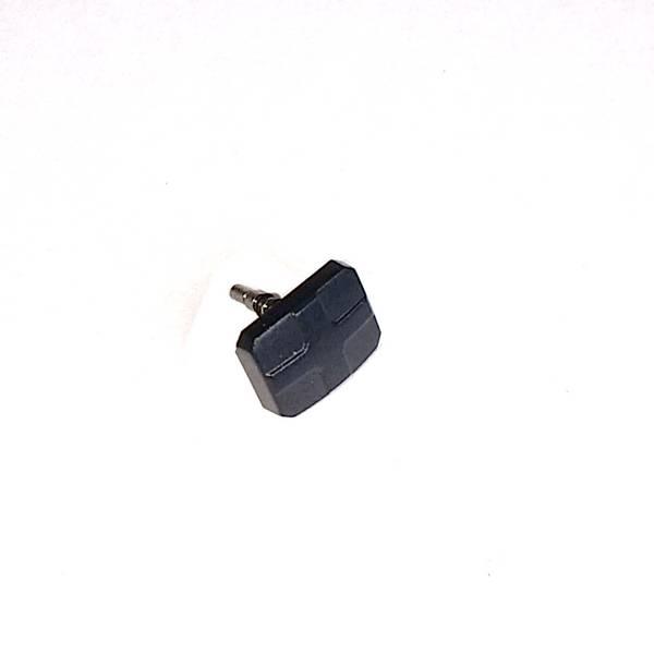 Botão Lateral Casio G-shock G-9100-1, G-9100BL-2, GW-9100MB-1, G-9100R-4, GW-9125D-8, GW-9125C-1 *  - E-Presentes