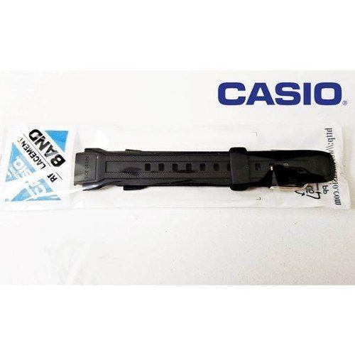 Caixe CAse + Pulseira resina preta AQF-100 peças originais  - E-Presentes