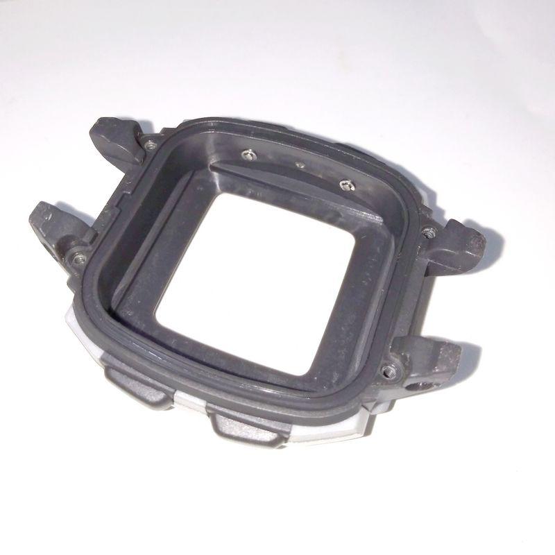 CASE Caixa Relogio Casio W-96h -1A  - E-Presentes