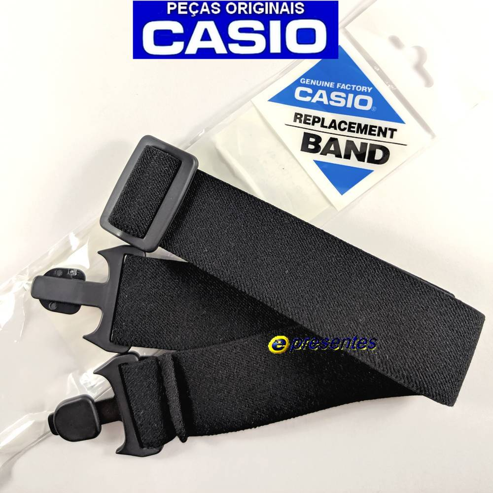 Cinta Elastica Sensor PeitoraL (MONITOR) DO  CHR-100  - E-Presentes