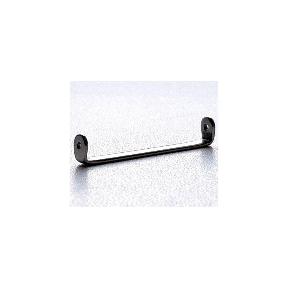 Clip de aço para Pulseira de Tecido Casio SGW-100B-3  - E-Presentes