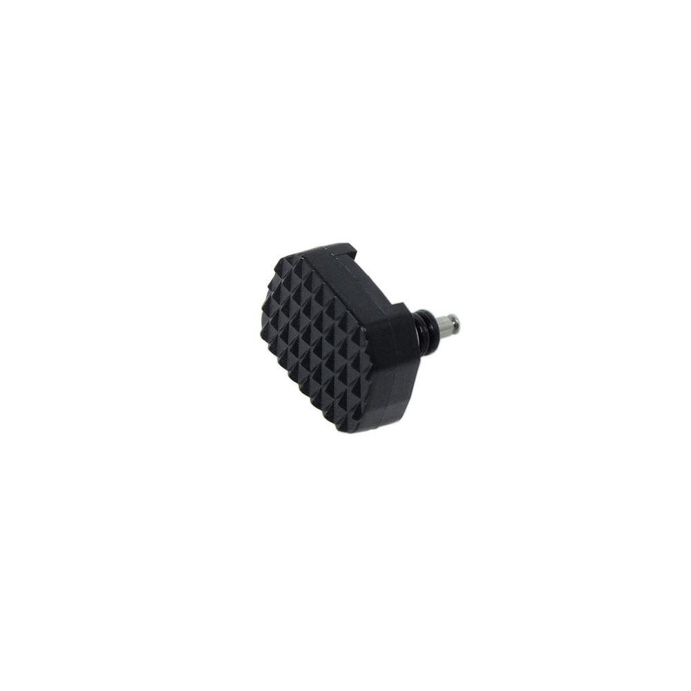 Botão Lateral  PRETO Casio G-shock (4H ; 10H)  GA-100 GA-110 GAX-100 GLS-100   GD-100 GD-110   GA-120  GA-135  - E-Presentes