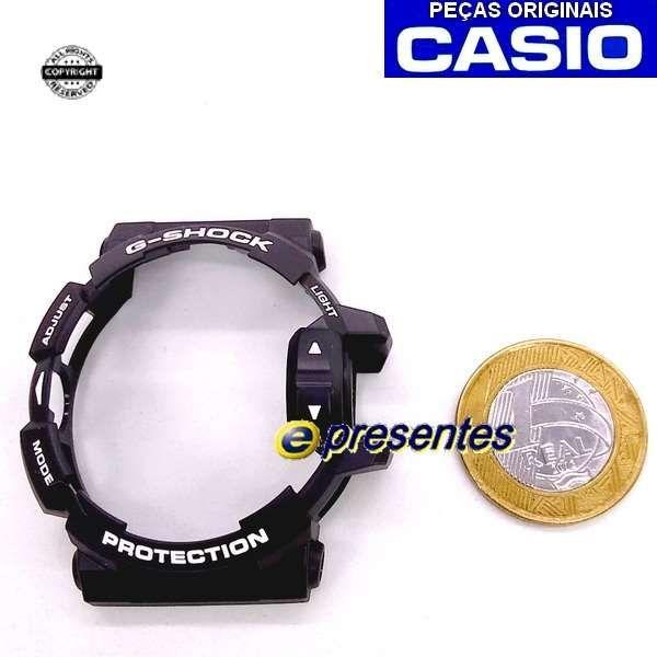 BEZEL GA-400-1ADR -100% Original Casio G-Shock   - Alexandre Venturini