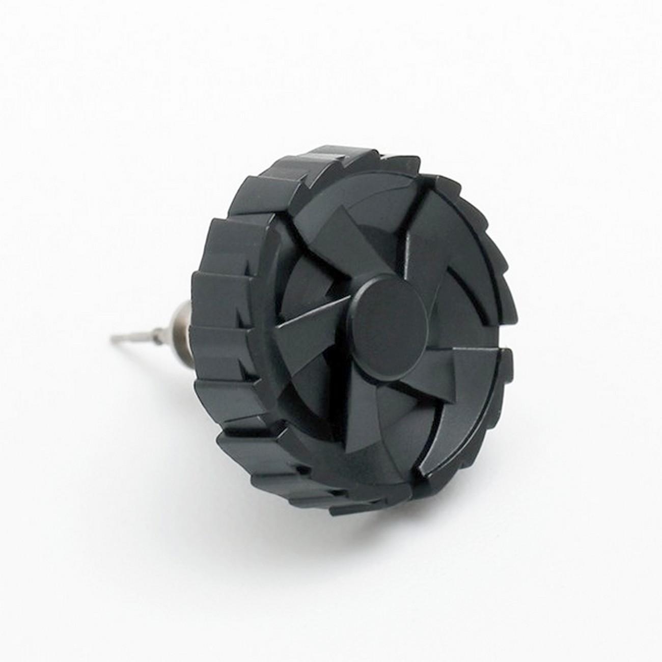 Coroa Com Tige Casio G-Shock  GA-400 / GBA-400 *  - E-Presentes