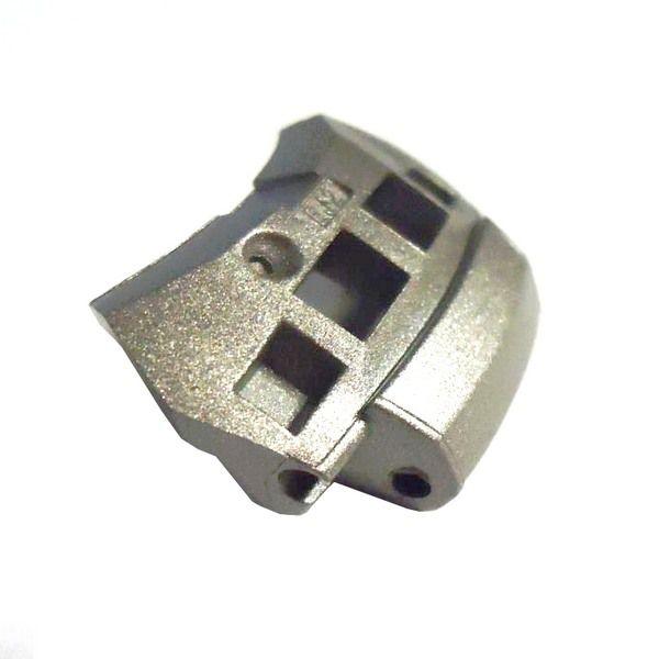 Cover end Piece - Terminal da pulseira de aço G-Shock Cockipt G-500 G-510D G-511D G-740D G-741D e outros  - E-Presentes