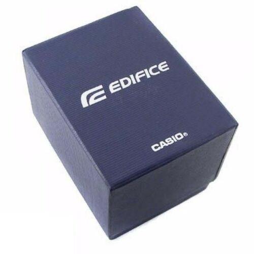 EF-521SP 1AV Relógio Casio Edifice Cronógrafo Original Novo  - E-Presentes