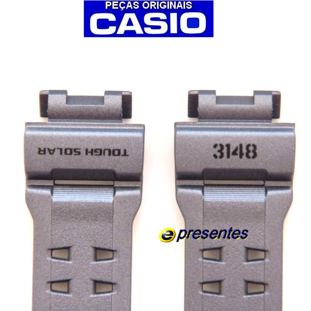 G-9200ms-8 Bezel + Pulseira G-shock Riseman - 100%original  - E-Presentes