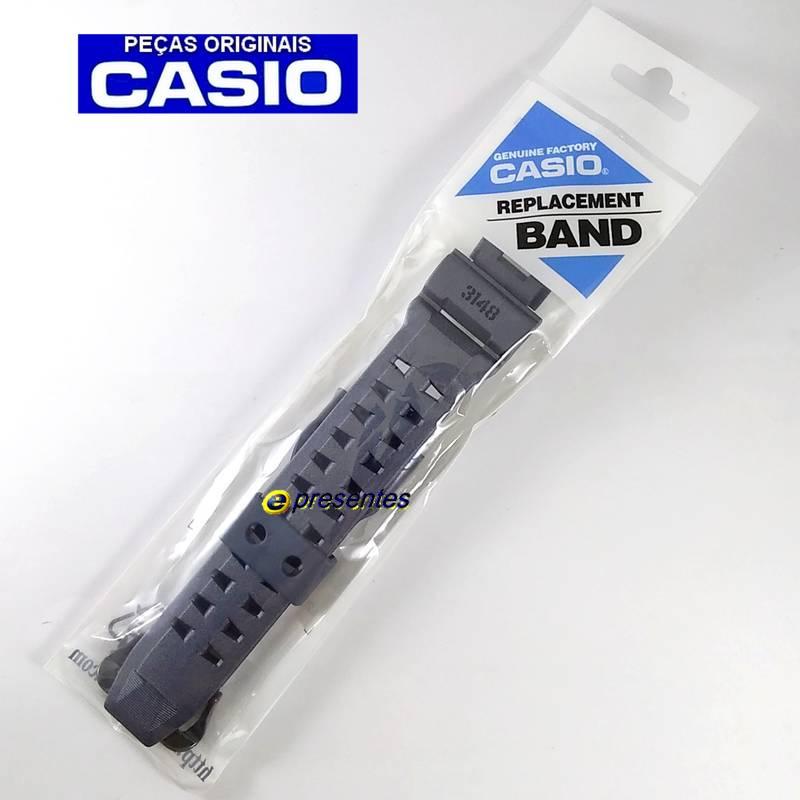 G-9200ms-8 Pulseira Casio G-shock Riseman -100% Original  - E-Presentes