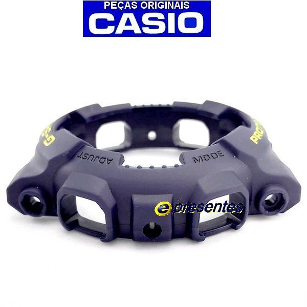 GA-110LN-2A Bezel (Capa Protetora) Casio G-Shock AZUL *  - E-Presentes