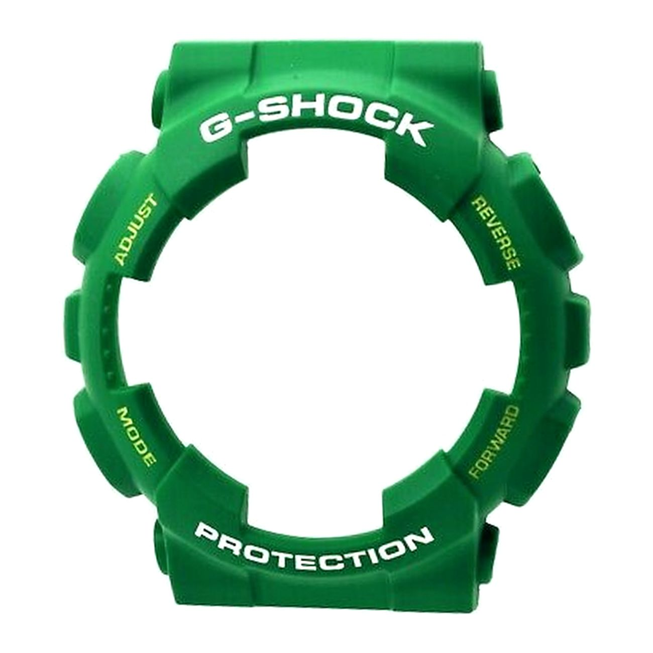 GD-120TS-3 Bezel Verde Folha Fosco Casio -G-Shock 100% Original  - E-Presentes