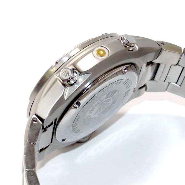 JP1060-52l Relógio Citizen Aqualand Profundímetro Original  - E-Presentes