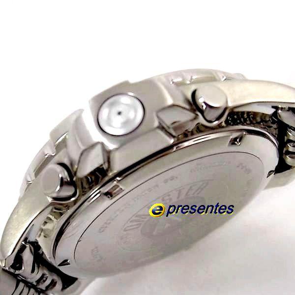 JS1041-59E Relógio Masculino Citizen Wingman Combo TZ10093T  - E-Presentes