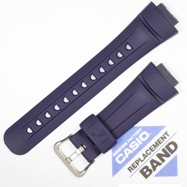Kit Bezel + Pulseira Casio G-shock Azul G-2900 100% Original  - Alexandre Venturini