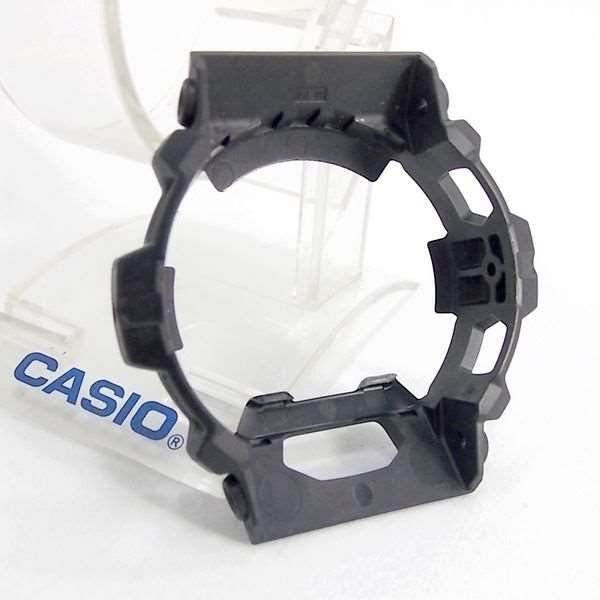 "Kit Pulseira + Bezel Capa Casio G-Shock GR-8900-1A 100% ""Original""  - E-Presentes"
