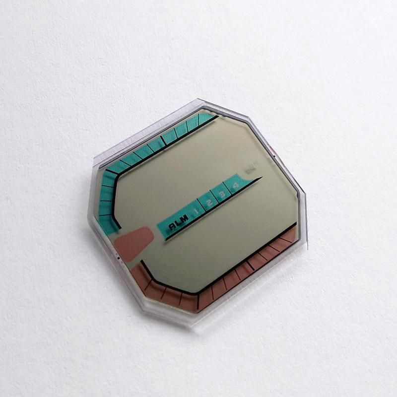 LCD Relogio Casio G-shock G-9000-1 G-9000TLC-4 G-9000-1V  - E-Presentes