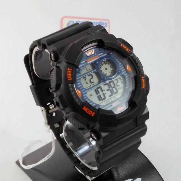 MO3415A/8A Relogio Mormaii Digital estilo GShock WR100  - Alexandre Venturini