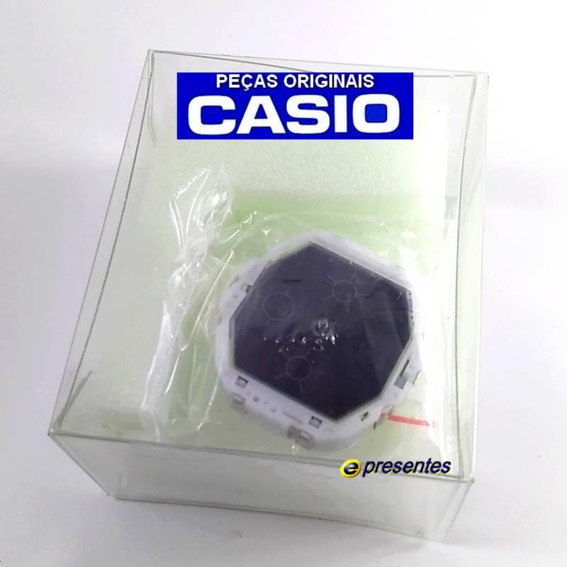 Modulo Casio G-shock Display Negativo G-501-9A  G-511 G-312 G-302 G-702BD  - E-Presentes