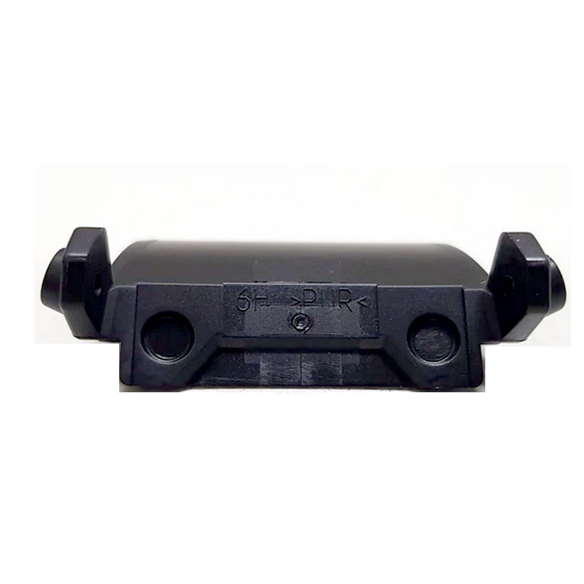 Protetor Casio G-Shock G-7900 / GW-7900 Protector Case Back Preto 6h  - E-Presentes