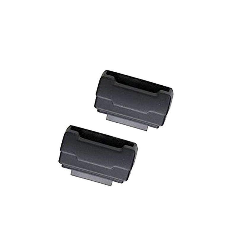 Par de Terminais ( COVER/END PIECE) Casio G-shock 16mm DW-5600 DW-6900 GLS-5600 G-5700, GA-100, GDF-100, GL-7200  - E-Presentes
