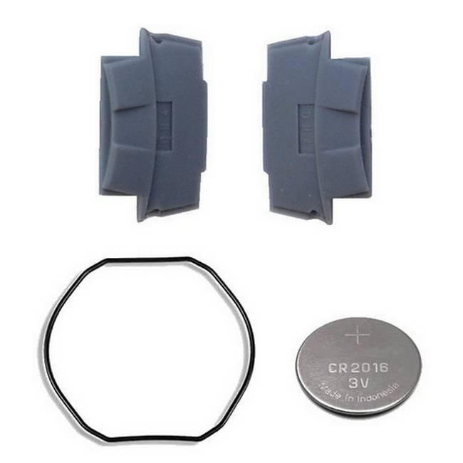 Par Terminais + Vedação + Bateria para Relogio Casio AQ-160 AQ-160wd  - E-Presentes