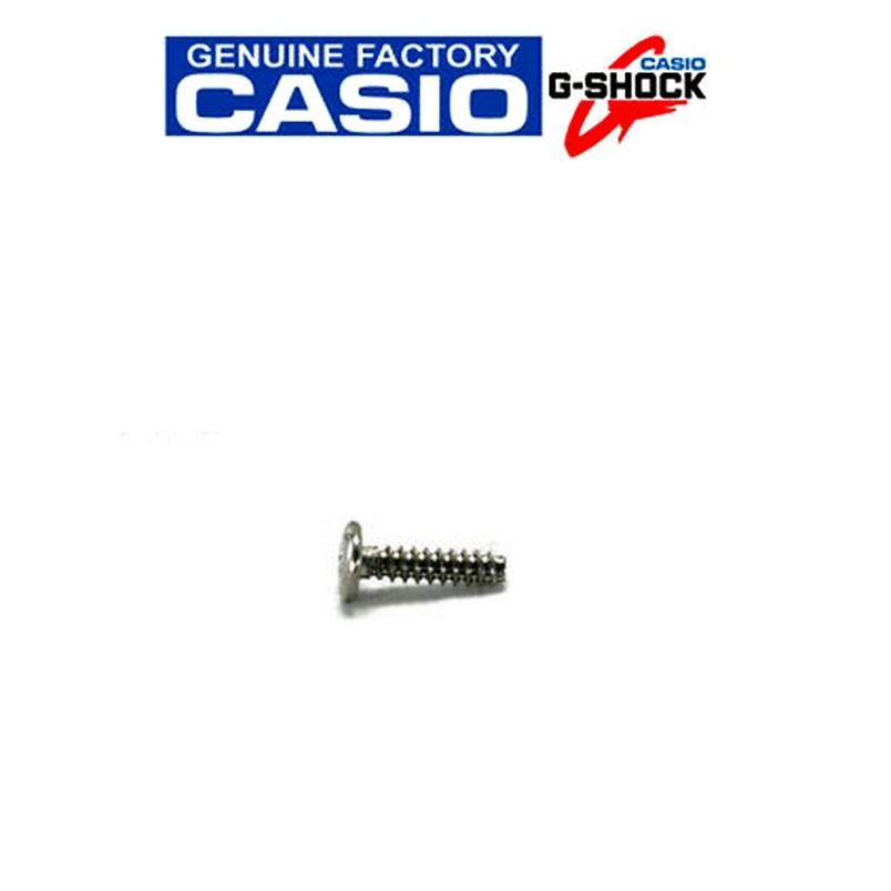 Parafuso Tampa Traseira de inox para Casio G-Shock (Varios modelos)  - E-Presentes