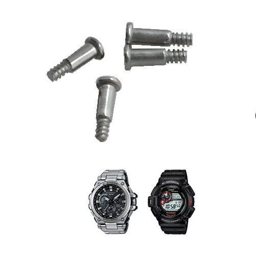 Parafusos Bezel Screw Casio G-shock Gb-6900 G-9300 GW-9300 MTG-G1000 MTG-S1000  - E-Presentes