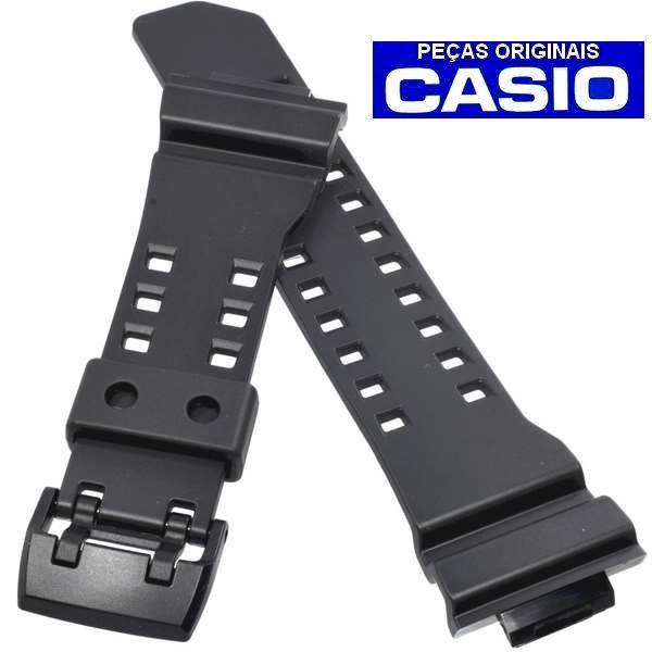 Pulseira + Aro Bezel Inner Ga-400-1a Casio G-Shock  - E-Presentes