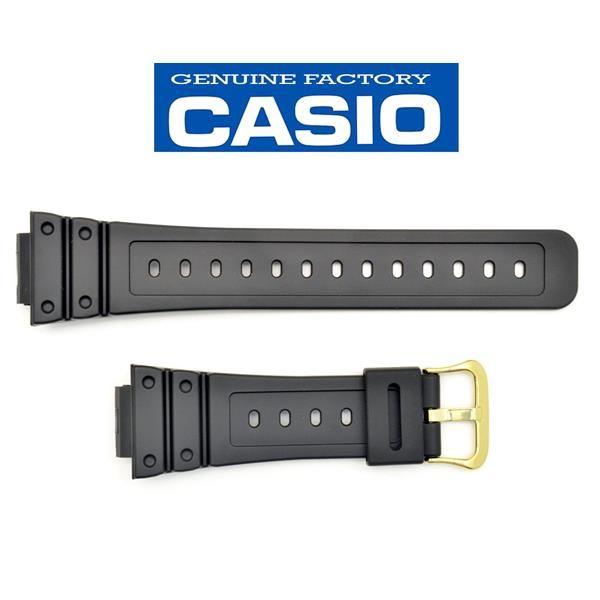 Pulseira + Bezel 100% original DW-5600eg Casio G-shock serie ouro  - Alexandre Venturini