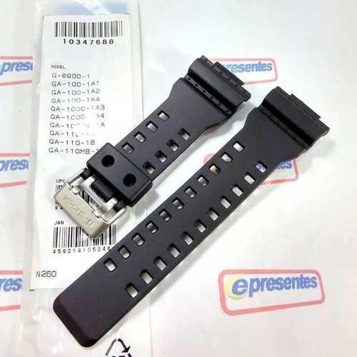 Pulseira + Bezel + Aro Metal GR-8900a-1 Casio G-shock  - E-Presentes