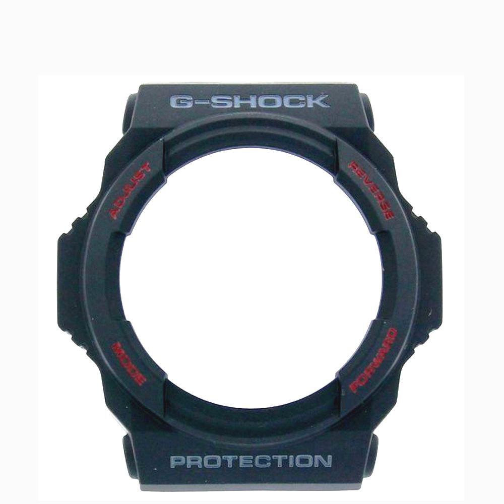 Pulseira + Bezel Capa Casio G-shock  GA-150MF-1A - Peça Original  - E-Presentes