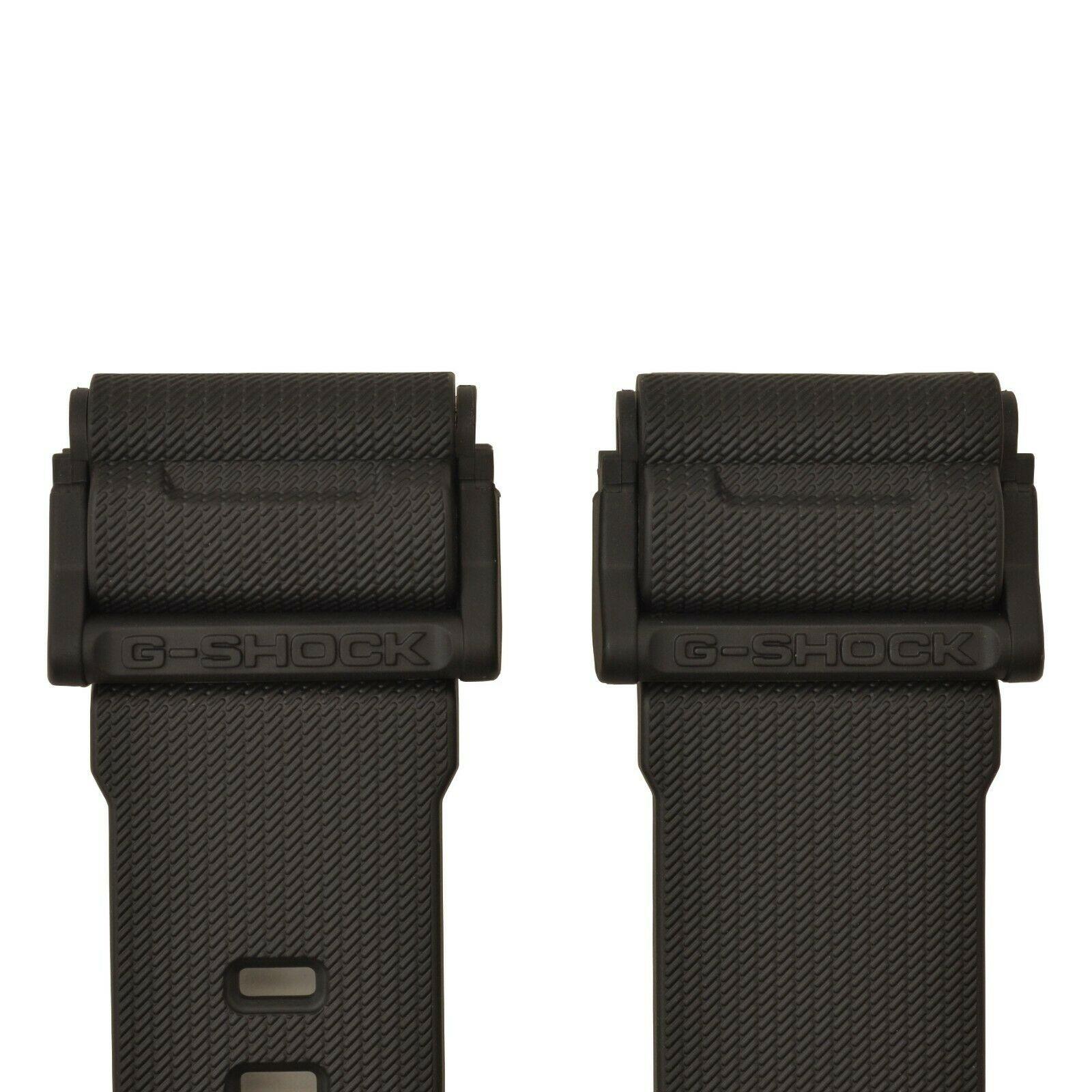Pulseira + Bezel Casio G-Shock GD-400MB-1 Preto Fosco  - E-Presentes