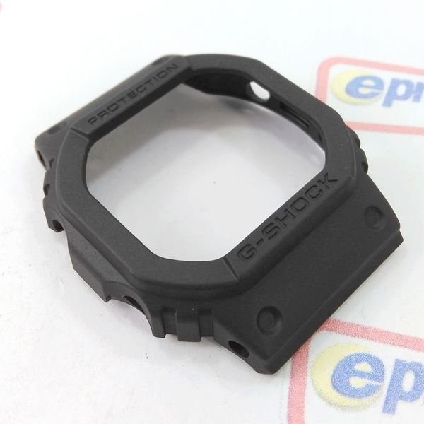 Pulseira + Bezel Dw-5600ms (1545) Casio G-shock Military - 100% Original  - E-Presentes