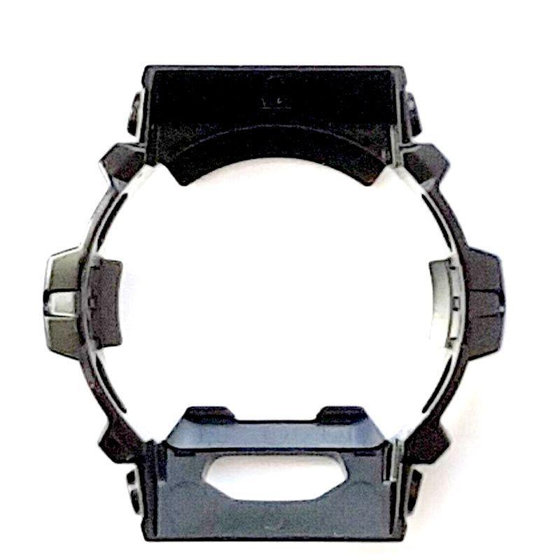 Pulseira + Bezel G-8900a-1 Casio G-Shock Preto Verniz (brilhante)  - E-Presentes