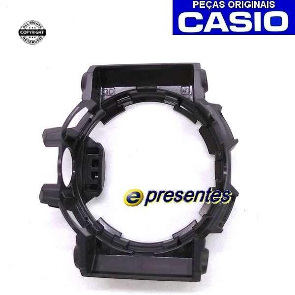Pulseira + BEZEL GA-400-1ADR -100% Original Casio G-shock   - Alexandre Venturini