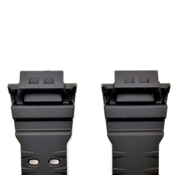 Pulseira + Bezel GX-56-1A GWX-56-1A Casio G-Shock Preto Fosco  - E-Presentes