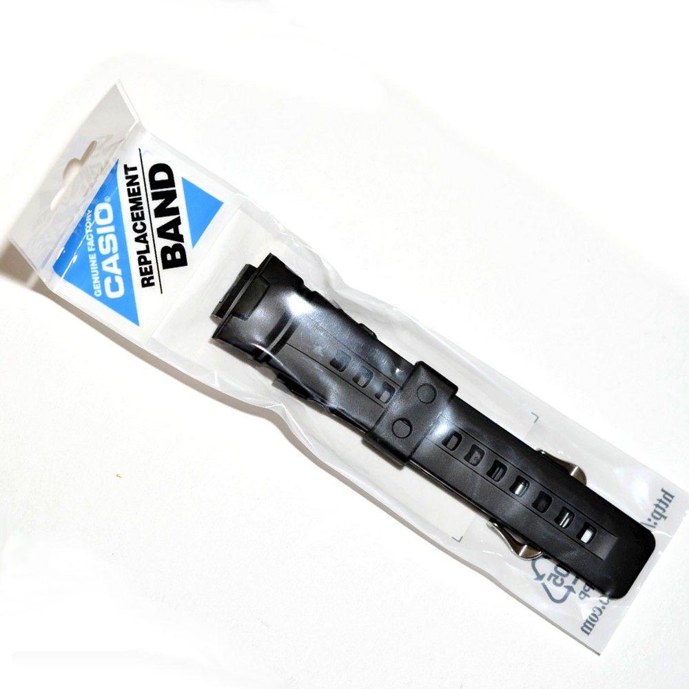 Pulseira + Capa Bezel Casio G-shock G-101-1av Preto - 100% Original  - E-Presentes
