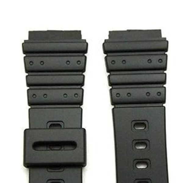 Pulseira Casio Aq-100w Mrd-201w Mrd-201ws 20mm 100%Original  - E-Presentes