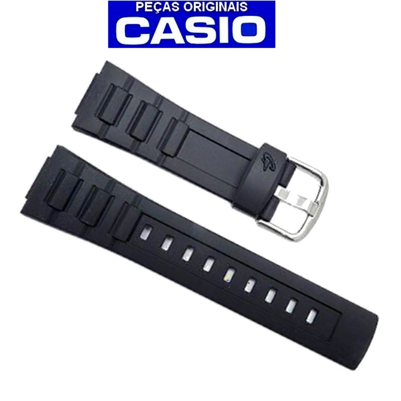 Pulseira Casio Baby G -1 BGA-110-1B ,  BG-3000 Preto Fosco  - E-Presentes