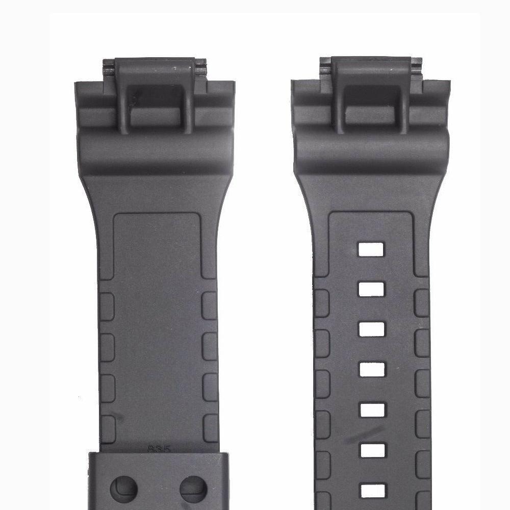 Pulseira Casio Cinza AQ-S810W-8AV- 100% Original   - E-Presentes