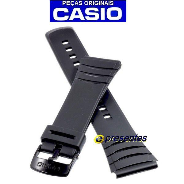 Pulseira Casio Databank  DBC-32 - 100% original  - E-Presentes