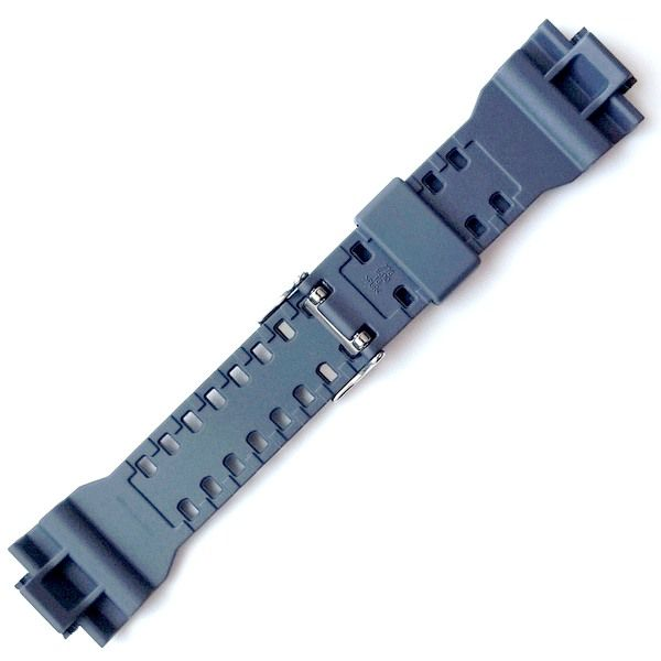 Pulseira Casio G-shock 100% Original G-8900SH-2 Grafite Azulado  - E-Presentes