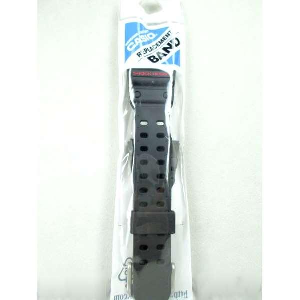 Pulseira Casio G-shock GX-56-1a GXW-56-1a Resina Preta  - E-Presentes