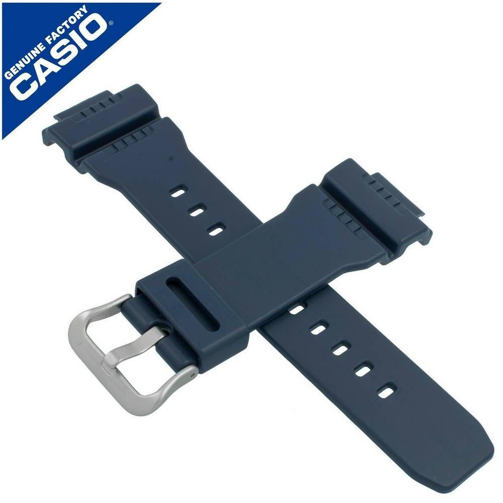 Pulseira Casio G-shock Azul Naval Gw-7900nv-2 Gr-7900nv-2   - E-Presentes