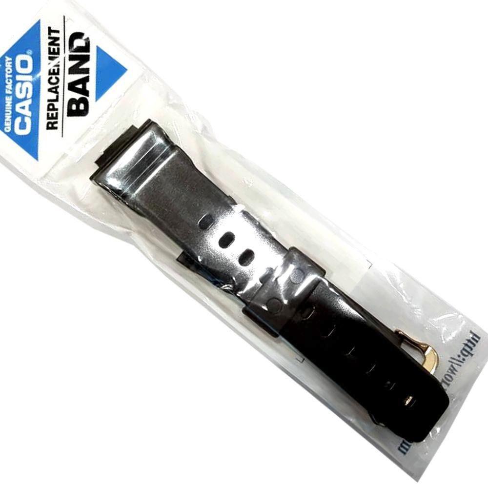Pulseira Casio G-shock DW-6900BR-5 Marrom Escuro Brilhante -  Peça 100% Original  - E-Presentes