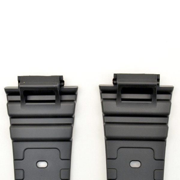 Pulseira Casio G-Shock G-5600 G-5700 GW-M5600 100% ORIGINAL Fivela PRATA  - Alexandre Venturini