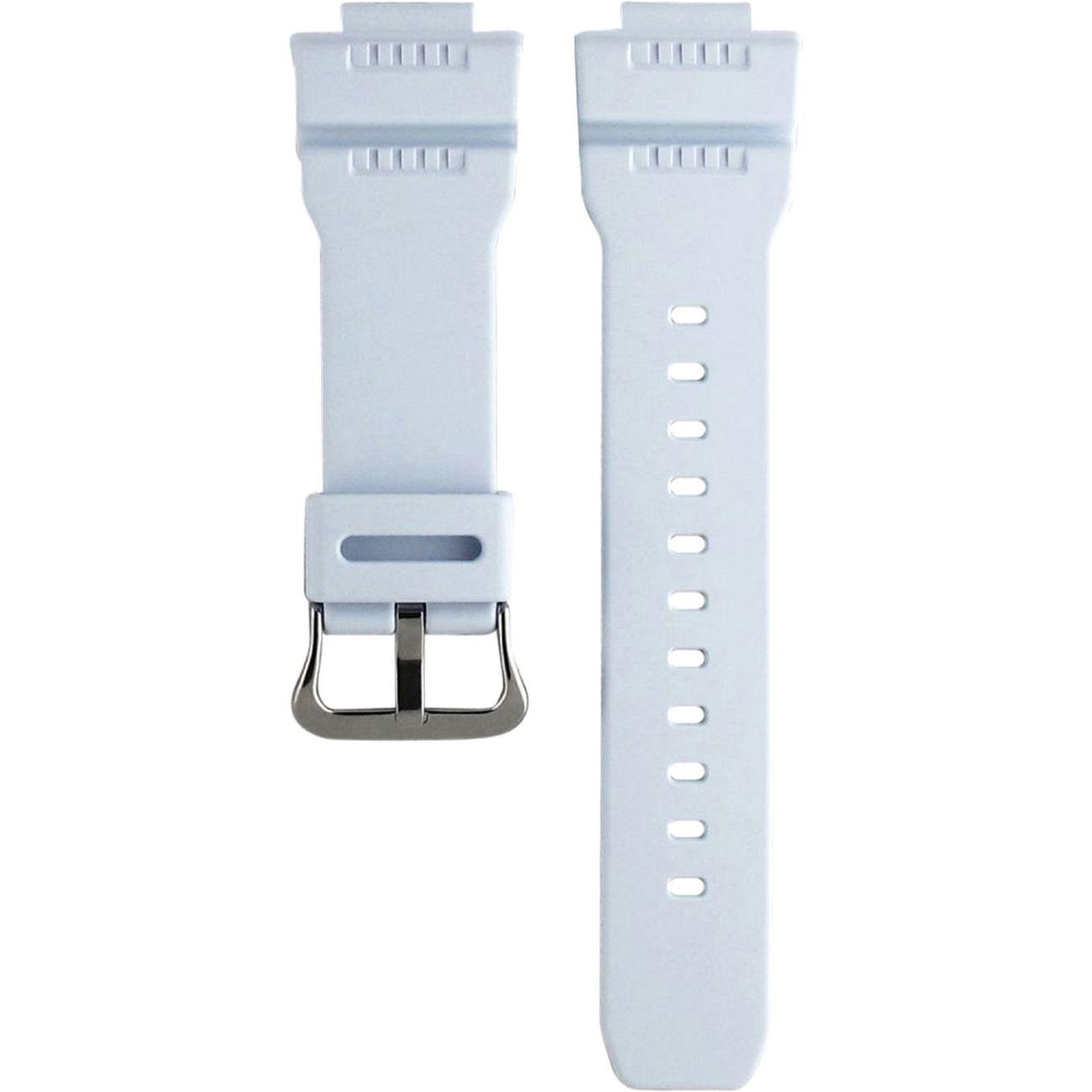 Pulseira Casio G-shock G-7900a-7 Resina Branco (16/28mm) *  - E-Presentes