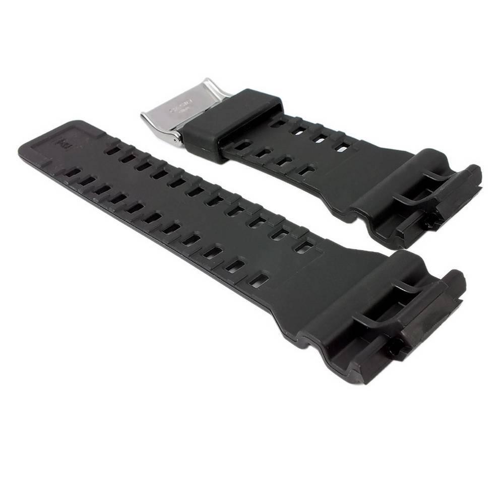 Pulseira Casio G-shock G-Lide GLS-8900-1B -Preto Brilhante.  - E-Presentes